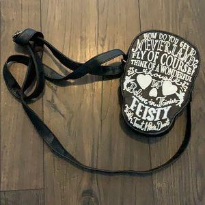 Peter Pan purse